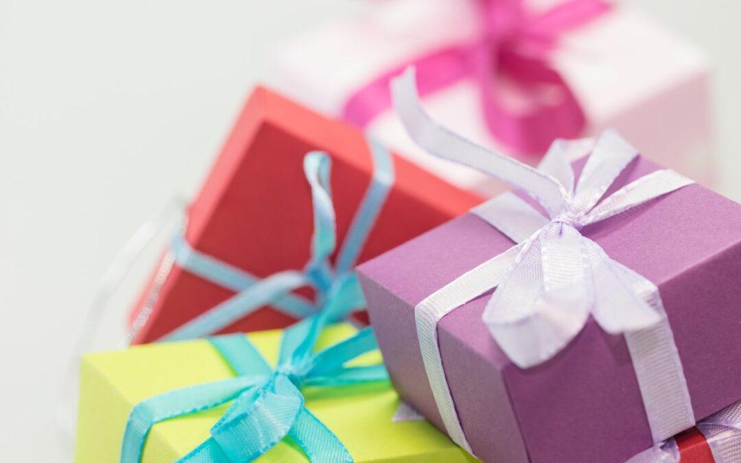 2020 Holiday Giving Program