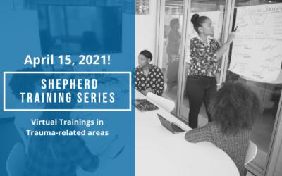 Shepherd Series Training offered